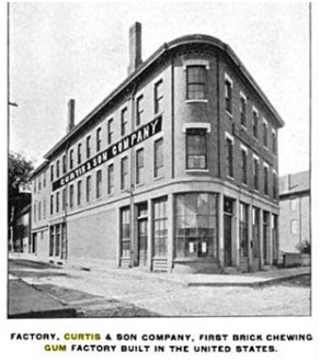 Curtis & Son Factory