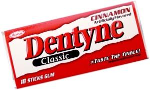 """Classic"" Dentyne"